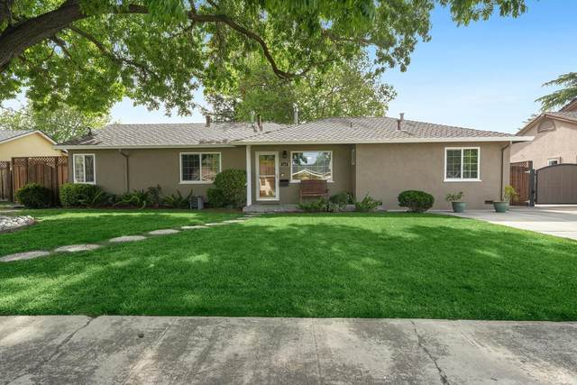 117 Hardy Ave, Campbell, CA 95008 (#ML81842065) :: Intero Real Estate