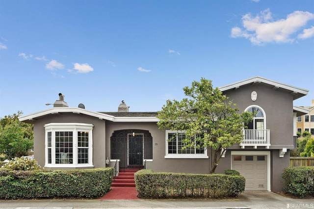 55 Southwood Dr, San Francisco, CA 94112 (#ML81842077) :: The Kulda Real Estate Group