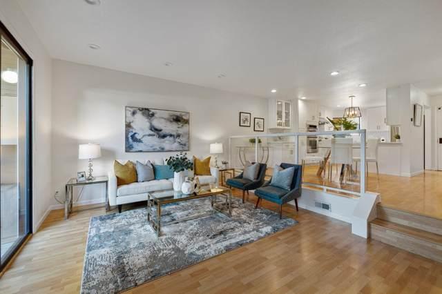 120 State St, San Mateo, CA 94401 (#ML81842085) :: The Kulda Real Estate Group