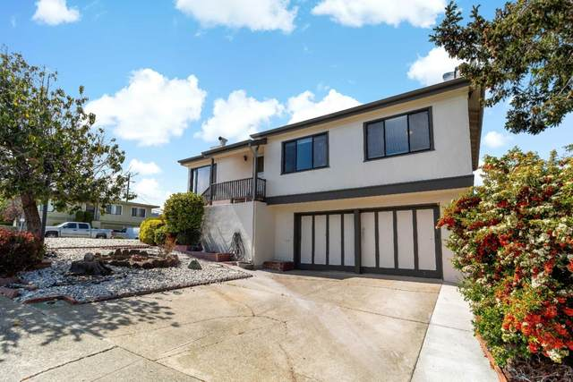 388 Valencia Dr, South San Francisco, CA 94080 (#ML81842095) :: The Goss Real Estate Group, Keller Williams Bay Area Estates
