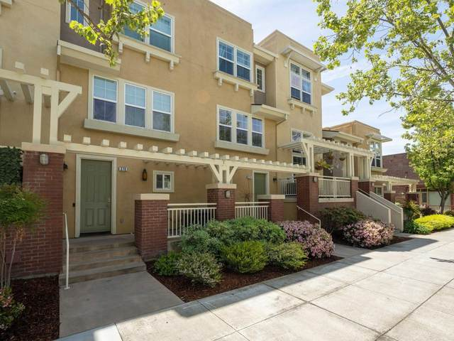 374 Jackson St, San Jose, CA 95112 (#ML81842127) :: Schneider Estates