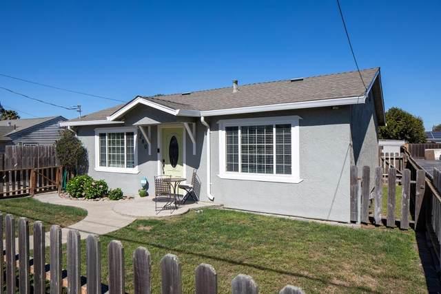 280 Paul Ave, Salinas, CA 93906 (#ML81842133) :: Alex Brant