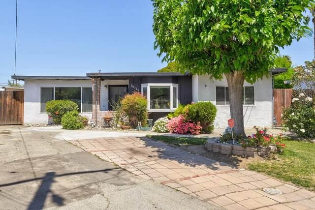 10320 Reva Ct, San Jose, CA 95127 (#ML81842143) :: The Goss Real Estate Group, Keller Williams Bay Area Estates