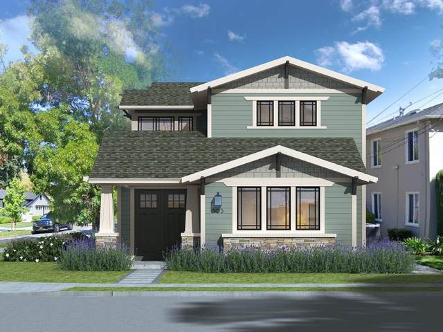 303 Iris St, Redwood City, CA 94062 (#ML81842144) :: Alex Brant