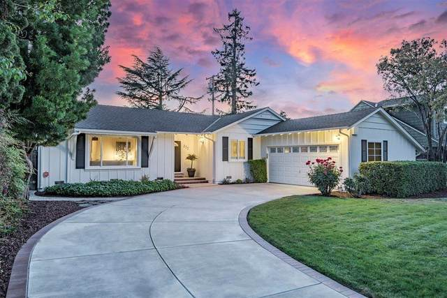 277 Manchester Ave, Campbell, CA 95008 (#ML81842148) :: Intero Real Estate