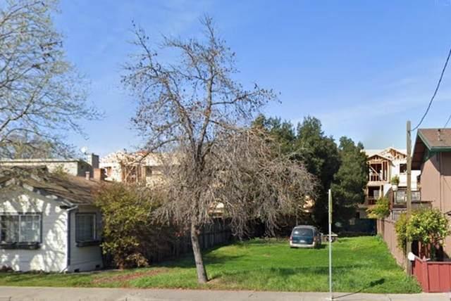 1440 Jefferson Ave, Redwood City, CA 94062 (#ML81842181) :: Alex Brant