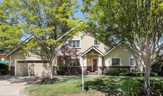 641 Giralda Dr, Los Altos, CA 94024 (MLS #ML81842226) :: Compass