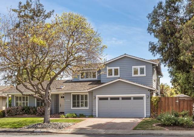 2731 Diericx Dr, Mountain View, CA 94040 (#ML81842234) :: Robert Balina | Synergize Realty