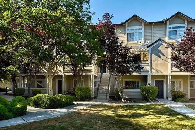 5427 Sanchez Dr, San Jose, CA 95123 (#ML81842243) :: The Kulda Real Estate Group