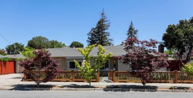 599 Quartz St, Redwood City, CA 94062 (#ML81842253) :: Alex Brant