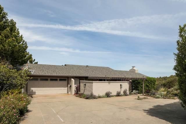 1039 Twin Oaks Ct, Redwood City, CA 94061 (#ML81842263) :: Schneider Estates