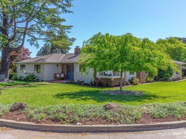 859 Carnation Ct, Los Altos, CA 94024 (MLS #ML81842277) :: Compass