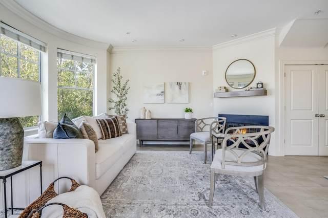 500 Masonic Ave 5, San Francisco, CA 94117 (#ML81842292) :: The Kulda Real Estate Group