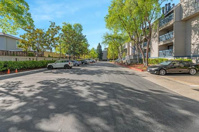 55 W 20th Ave 101, San Mateo, CA 94403 (#ML81842299) :: Intero Real Estate