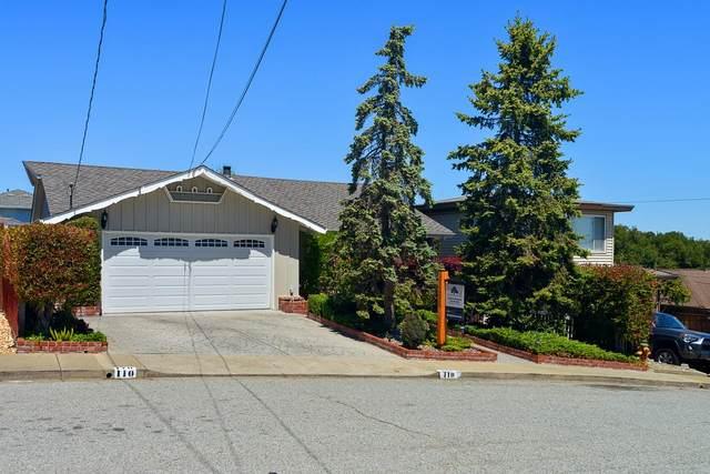 110 Piedmont Ave, San Bruno, CA 94066 (#ML81842307) :: The Gilmartin Group