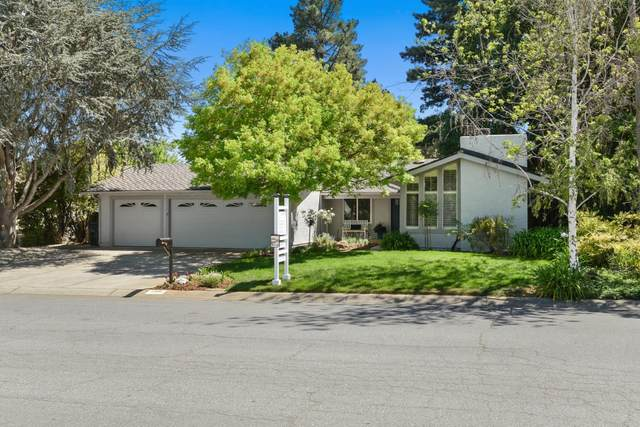 1306 Richardson Ave, Los Altos, CA 94024 (#ML81842320) :: Real Estate Experts