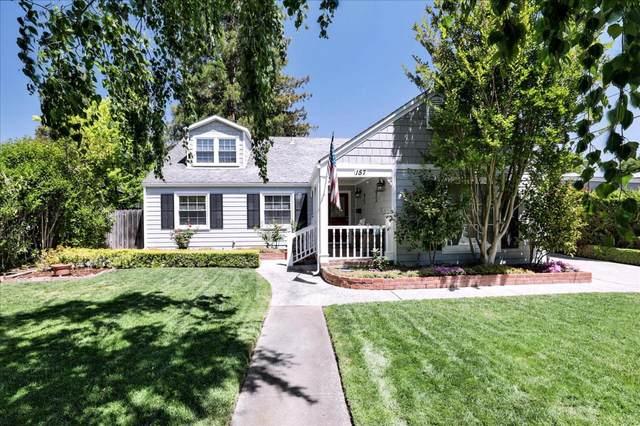 157 Opal Ave, Redwood City, CA 94062 (#ML81842321) :: Alex Brant