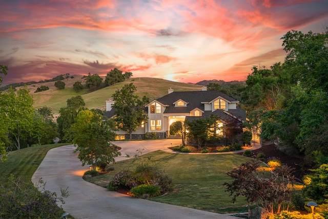 20545 Sprawling Oaks Ct, San Jose, CA 95120 (#ML81842323) :: Real Estate Experts