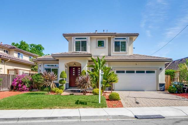 18641 Cynthia Ave, Cupertino, CA 95014 (#ML81842334) :: Strock Real Estate