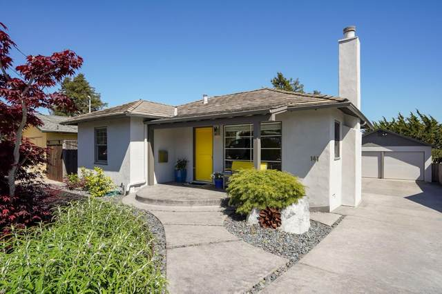 141 Kenneth St, Santa Cruz, CA 95060 (#ML81842361) :: Real Estate Experts