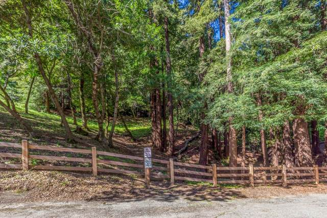 3600 Partition Rd, Woodside, CA 94062 (MLS #ML81842364) :: Compass