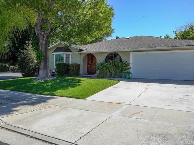 5152 Barron Park Dr, San Jose, CA 95136 (#ML81842366) :: The Kulda Real Estate Group