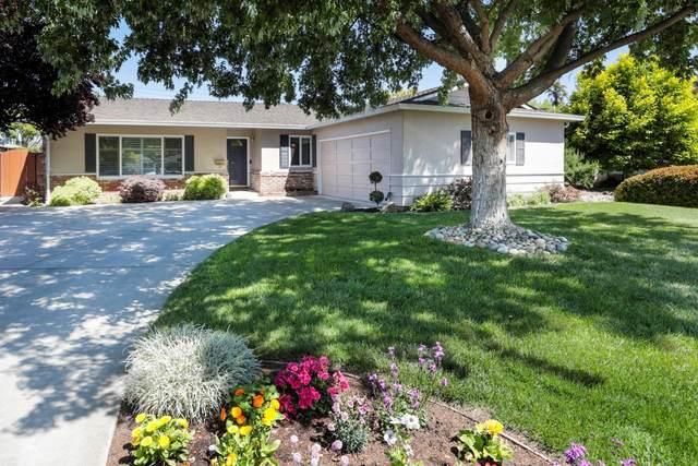 62 Herbert Ln, Campbell, CA 95008 (#ML81842371) :: Intero Real Estate