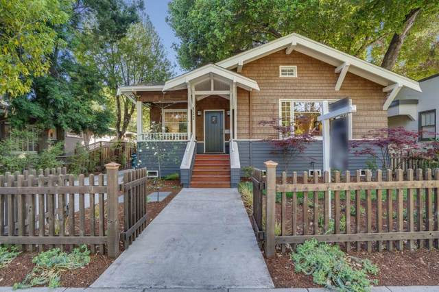 312 Fulton St, Palo Alto, CA 94301 (#ML81842382) :: Live Play Silicon Valley