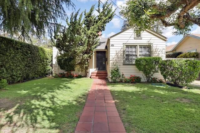420 Sunset Blvd, Hayward, CA 94541 (#ML81842385) :: The Kulda Real Estate Group