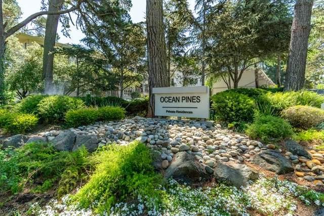 90 Ocean Pines Ln G, Pebble Beach, CA 93953 (#ML81842390) :: Alex Brant
