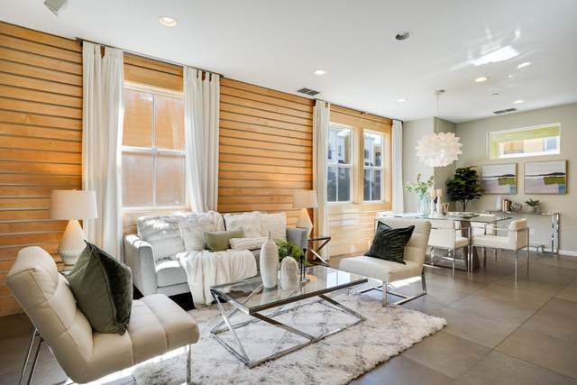 1210 Creekside Way, Milpitas, CA 95035 (#ML81842402) :: Schneider Estates