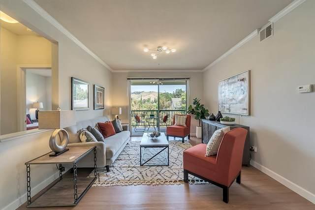 38700 Tyson Ln 204A, Fremont, CA 94536 (#ML81842403) :: The Goss Real Estate Group, Keller Williams Bay Area Estates