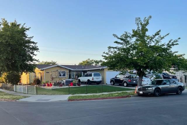 1414 June Ave, San Jose, CA 95122 (#ML81842419) :: The Goss Real Estate Group, Keller Williams Bay Area Estates