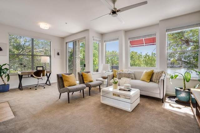 701 Baltic Cir 715, Redwood City, CA 94065 (#ML81842440) :: The Goss Real Estate Group, Keller Williams Bay Area Estates