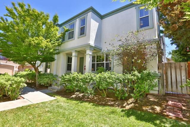 906 Brea Ln 391, San Jose, CA 95138 (#ML81842449) :: Live Play Silicon Valley