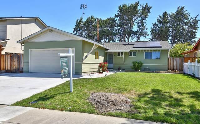 226 N Park Victoria Dr, Milpitas, CA 95035 (#ML81842470) :: Schneider Estates