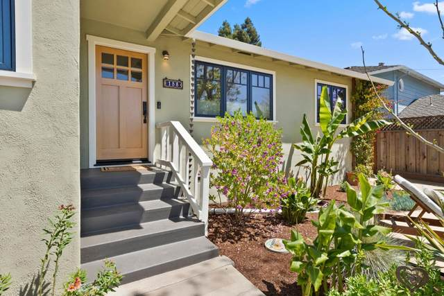158 Fairland Way, Santa Cruz, CA 95065 (MLS #ML81842477) :: Compass