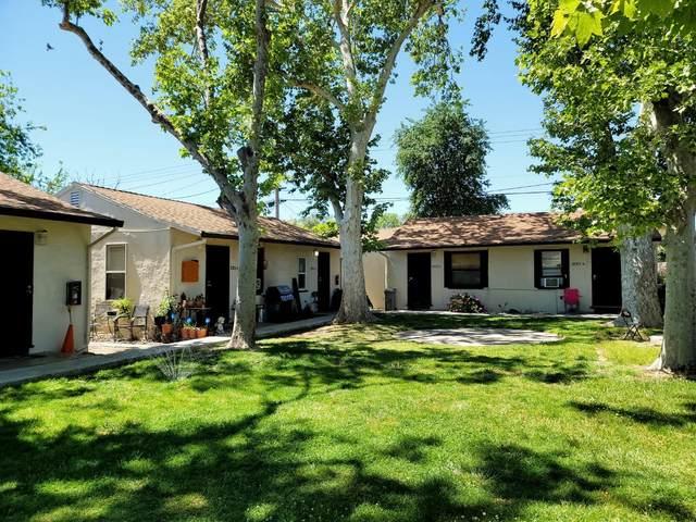 3723 Jasmine St, Sacramento, CA 95838 (#ML81842481) :: Real Estate Experts