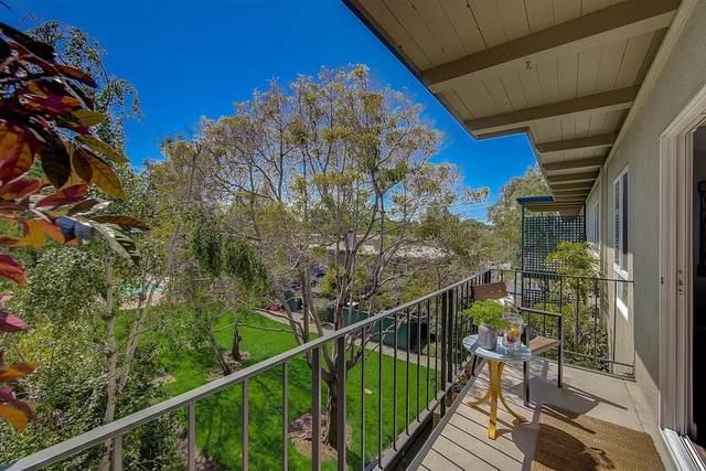 847 N Humboldt St 310, San Mateo, CA 94401 (#ML81842485) :: Schneider Estates