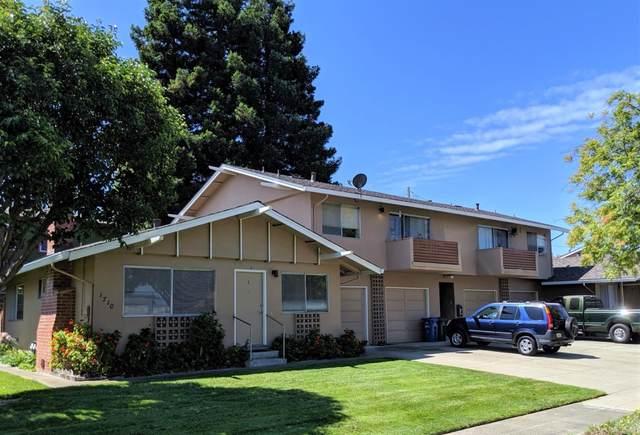 1710 Whitwood Ln, Campbell, CA 95008 (#ML81842490) :: Intero Real Estate