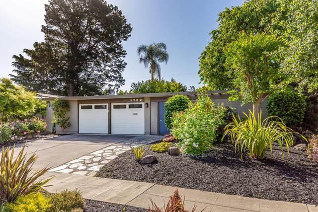 1762 Hudson Dr, San Jose, CA 95124 (#ML81842512) :: Intero Real Estate