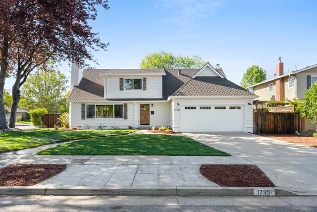 1759 Harte Dr, San Jose, CA 95124 (#ML81842513) :: Intero Real Estate