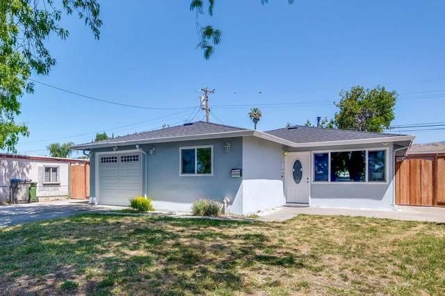 10330 Murtha Dr, San Jose, CA 95127 (#ML81842519) :: The Goss Real Estate Group, Keller Williams Bay Area Estates