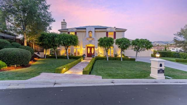 4957 Palemetto Dunes Ct, San Jose, CA 95138 (#ML81842533) :: Schneider Estates