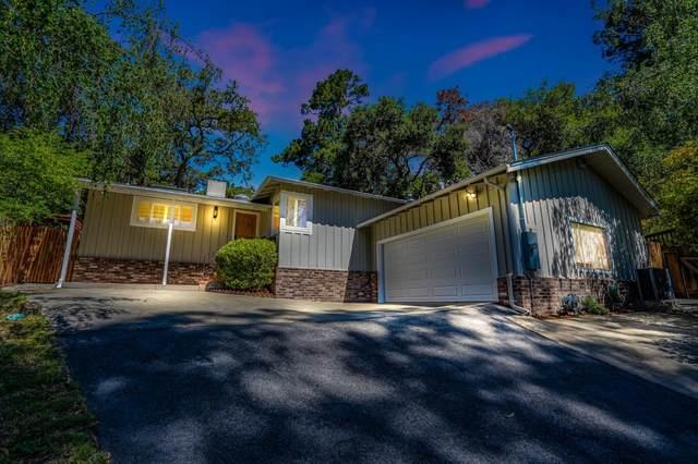 1505 Notre Dame Ave, Belmont, CA 94002 (#ML81842534) :: Schneider Estates