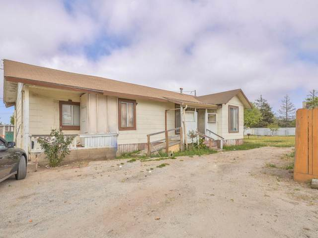 420 Hyland Dr, Salinas, CA 93907 (#ML81842535) :: Strock Real Estate