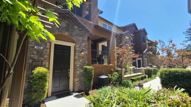 483 Torrey Pine Ter, Sunnyvale, CA 94086 (#ML81842537) :: Robert Balina | Synergize Realty