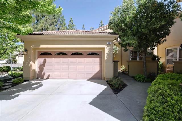 1199 Pheasant Hill Ct, San Jose, CA 95120 (#ML81842538) :: Real Estate Experts