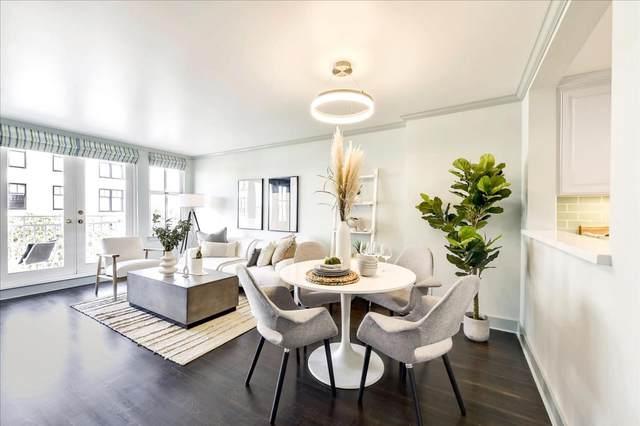 1650 Jackson St 406, San Francisco, CA 94109 (#ML81842544) :: Schneider Estates