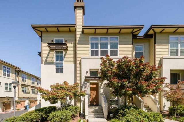 432 Landeros Dr, San Mateo, CA 94403 (#ML81842557) :: Strock Real Estate